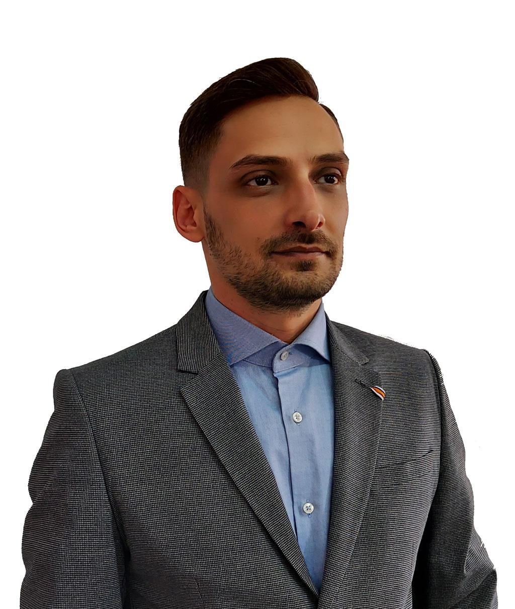 Popescu George